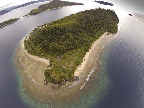 pulau pagang, sumatera barat