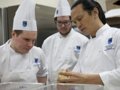 Chef Hongkong Ini Rindu Masakan Indonesia