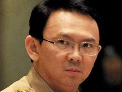 Ahok Didukung Etnis Cina, tak Didukung Etnis Minang