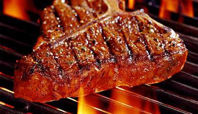 Resep Masakan Daging Bakar Bumbu Padang