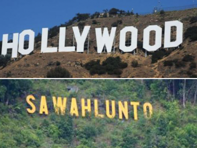 hollywood ada di sawahlunto sumatera barat