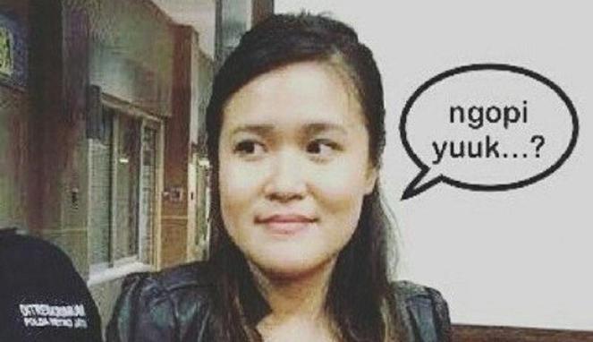 Jessica Pilih Nasi Padang Daripada Makanan Rutan