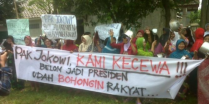Pengamat - Orang Minang Terdidik Dari Suku Bangsa Lain Menilai Kinerja Jokowi