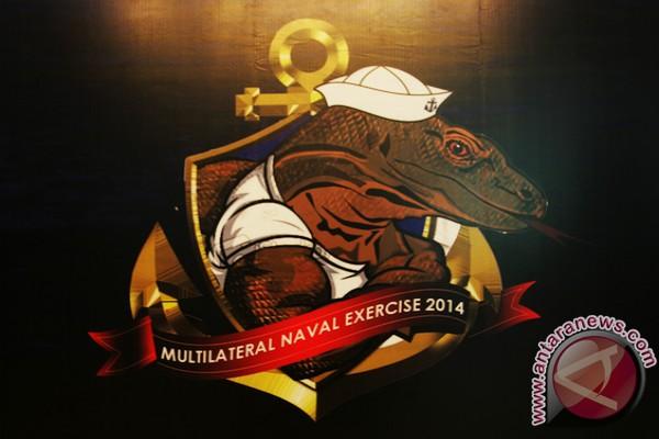 gara-gara rendang Multilateral Naval Exercise Komodo