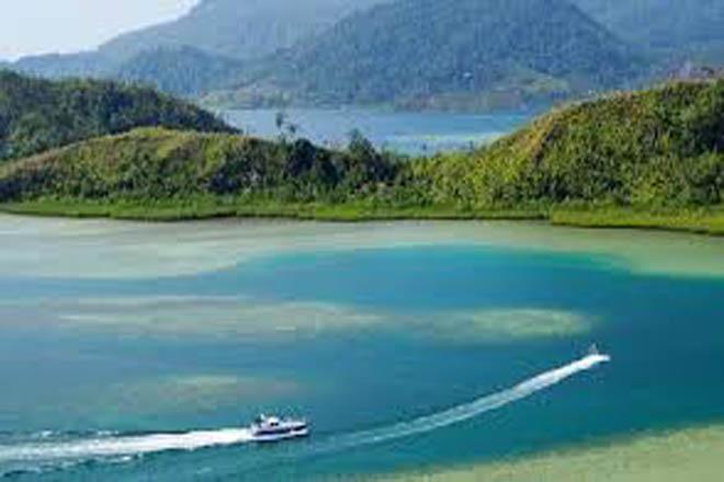 Puncak Mandeh, Raja Ampatnya Sumatera Barat