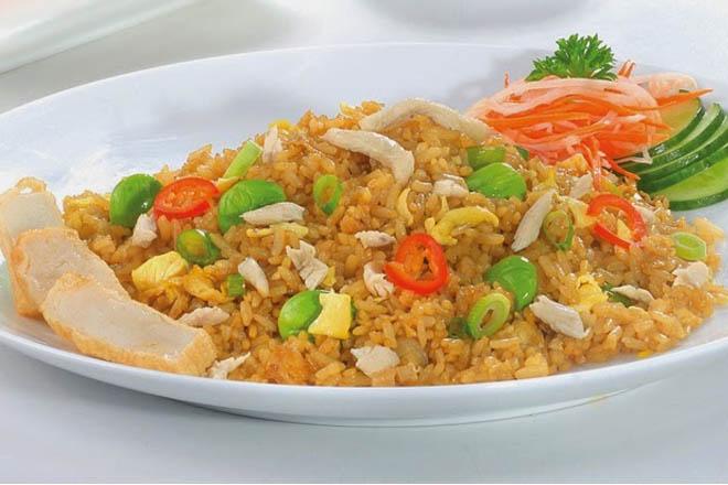 Resep Nasi Goreng Padang Spesial Untuk Menu Saat Sahur