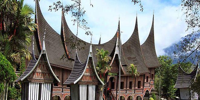 Tidak Semua Wilayah Minangkabau dapat Mendirikan Rumah Adat