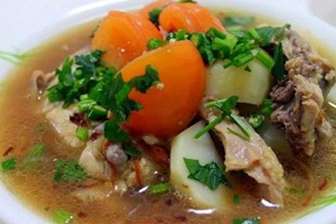 Image Result For Resep Sop Daging Sapi