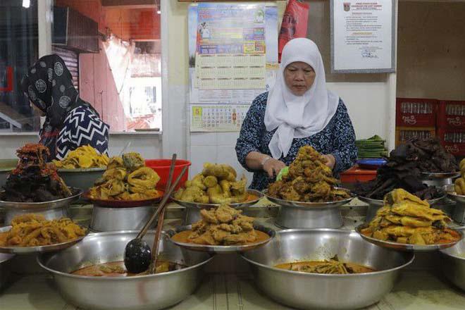 Jenis-jenis Rumah Makan Padang Menurut Karakteristiknya