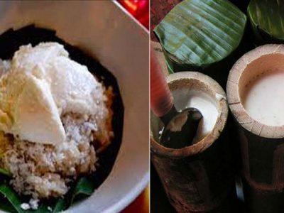 Nagari Minang Juga Punya Yoghurt Khas Lho, Namanya Ampiang Dadiah
