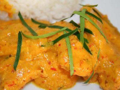 Resep Kalio Ayam, Santapan Nikmat Sahur Keluarga
