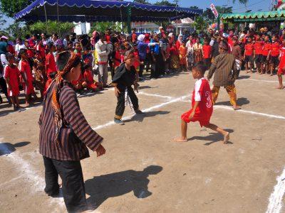 permainan tradisional khas minangkabau