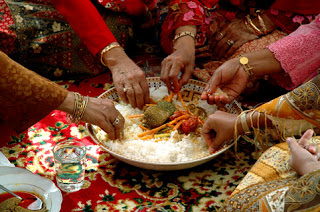 Budaya Makan Bajamba