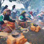 festival memasak cangkuak