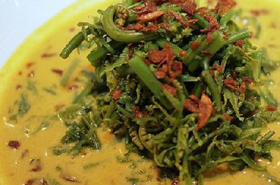 Resep Rahasia Masakan Padang Yang Membuatnya Disukai Banyak Lidah