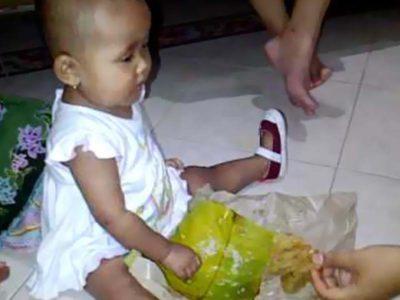 Anak Malas Makan? Nasi Padang Solusinya, Simak Penjelasan Ilmiah ini