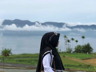 Sejarah Danau Maninjau, dari Kisah Cinta Tak Sampai Sani & Giran