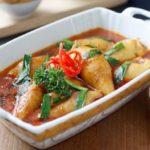 Cumi Gulai Padang, Resep Nikmat Santapan Keluarga