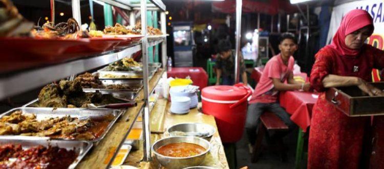 Mengapa Bisa Ada Rendang Malaysia? Ini Penjelasan Empirisnya