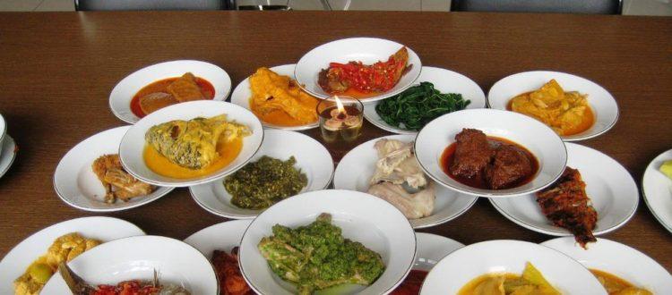 Sejarah Penyebutan Rumah Makan Padang atau Restoran Padang