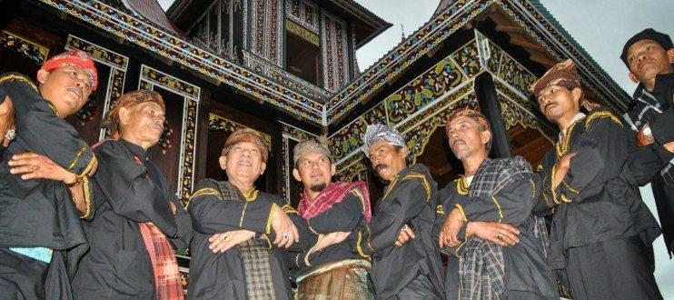 Apa sih Penghulu Dalam Masyarakat Minangkabau?