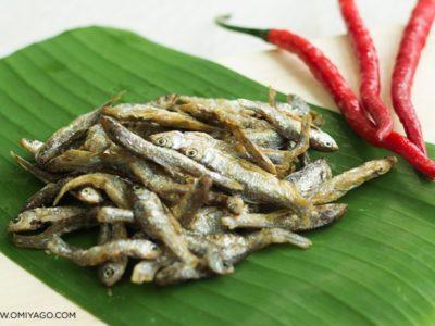 Fakta Bilih, Ikan yang Hidup Hanya di Danau Singkarak