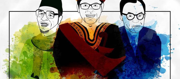 Sebelum Indonesia Mengusung Demokrasi, Urang Minang Sudah Lama Menerapkannya a