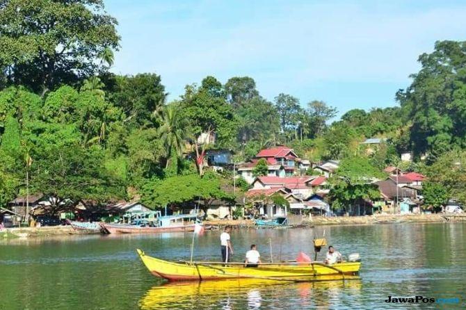 Kota Padang Akan Punya Tempat Wisata Seperti Ancol Jakarta