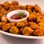 Resep Kuliner Baru Ayam Pop Goreng Saus Padang
