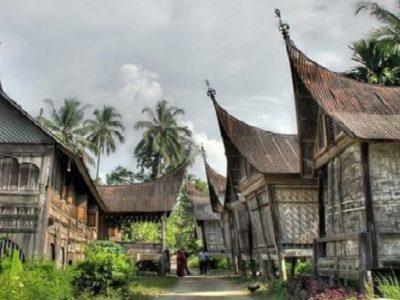 Desa Tertua yang Ada di Minangkabau Masih Ada Sampai Saat Ini