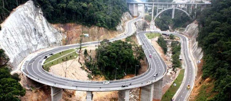 Minang Geopark Run, Berlari Menembus 9 Objek Wisata Alam Sumbar