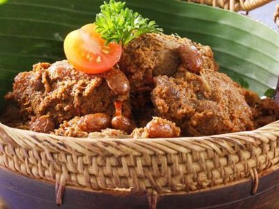 resep rendang kari