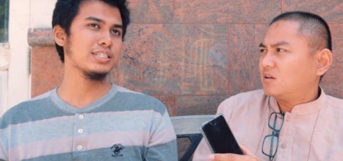 Luar Biasa, Pemuda Minang Ini Berhasil Jadi Bekerja di Google, Amerika