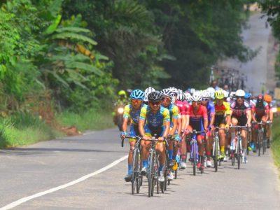 Pembalap Tour de Singkarak 2018 Akan Ikut Makan Bajamba