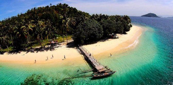6 Lokasi Wisata Menarik Kota Padang