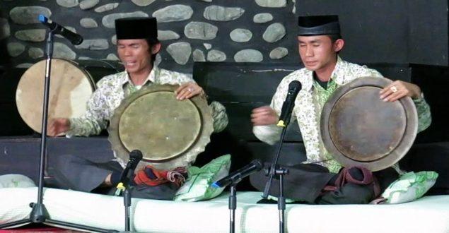 Salawaik Dulang Hadir di Festival Nan Jombang 2019