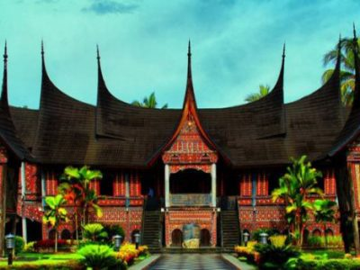 Pariwisata Menjadi Sumber Ekonomi Baru di Sumatra Barat
