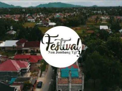 Festival Nan Jombang Kembali Digelar Dengan Menampilkan Indang Tagak dari Sumpu