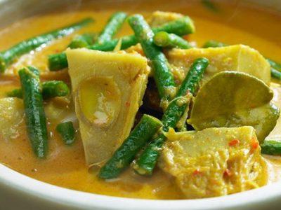 Resep Gulai Nangka, Aroma Yang Harum Menambah Nafsu Makan