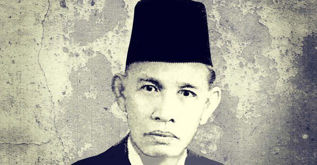 Mengenal Sosok Mahmoed Joenoes Ulama Jenius Asal Sumatra Barat