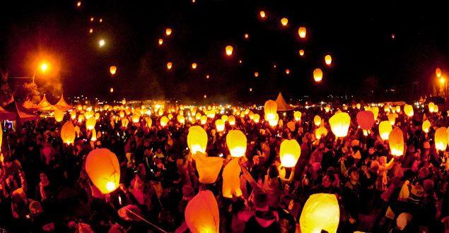Rayakan Pergantian Tahun Di Ranah Minang