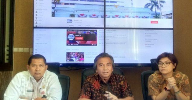 Kota Padang dipilih Jadi tempat DiploFest, Generasi Milenial Melek dengan Diplomasi