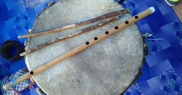 Membuat Alat Musik Tradisional Minang, Pemuda Ini Pasarkan Hingga Pelosok Indonesia