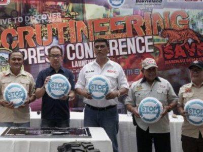 Indonesia Offroad Expedition 2019 Andalas, Jelajahi Sumatera Barat