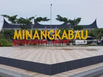 Perluas Areal Bandara Minangkabau Agar Dapat Menampung 5,7 Juta Penumpang