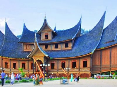 Daerah Istimewa Minangkabau Terus Diperjuangkan