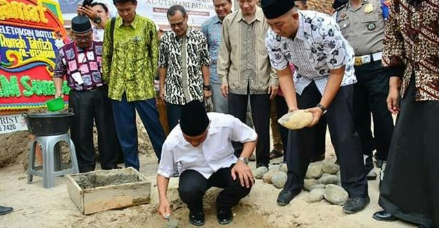 Kota Padang Ingin Menghidupkan Generasi Muda Penghafal Al Qur'an.