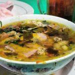 Kuliner Nusantara Menjadi Primadona di Bandung Salah Satunya Lontong Padang