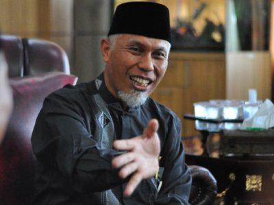 Wali Kota Padang Himbau Warganya Untuk Tidak MErayakan Hari Valentine