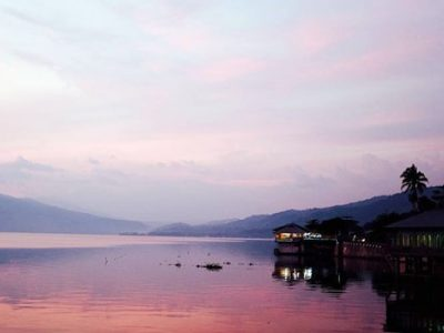 Jelajah Wisata Sumatra Barat Hanya 3 Hari